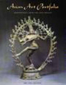 Asian Art Portfolio (Masterpieces from the Asia Society) by Asia Society, 9781565843516