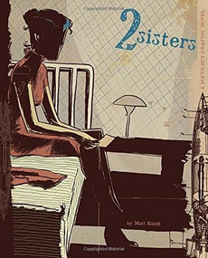 2 Sisters (A Super-Spy Graphic Novel) by Matt Kindt, Matt Kindt, 9781616557218