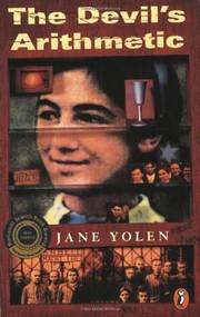 The Devil's Arithmetic by Jane Yolen, 9780140345353
