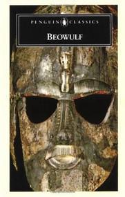 Beowulf (A Prose Translation) by Anonymous, David Wright, 9780140440706