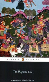 The Bhagavad Gita - 9780140447903 by Anonymous, Laurie L. Patton, Laurie L. Patton, Laurie L. Patton, 9780140447903