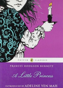 A Little Princess - 9780141321127 by Frances Hodgson Burnett, 9780141321127