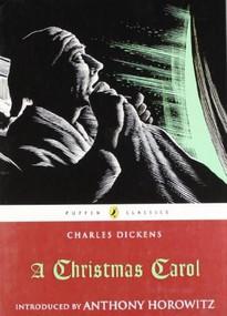 A Christmas Carol - 9780141324524 by Charles Dickens, 9780141324524