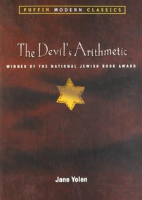 The Devil's Arithmetic (Puffin Modern Classics) by Jane Yolen, 9780142401095