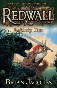 Rakkety Tam (A Tale from Redwall) by Brian Jacques, 9780142406830