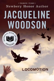Locomotion by Jacqueline Woodson, 9780142415528