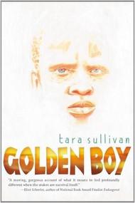 Golden Boy - 9780142424506 by Tara Sullivan, 9780142424506