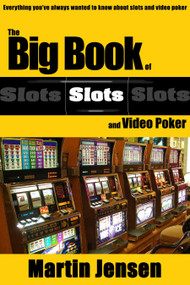 Big Book of Slots and Video Poker by Marten Jensen, 9781580422390