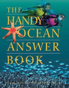 Handy Ocean Answer Book by Thomas E Svarney, Patricia Barnes-Svarney, 9781578590636
