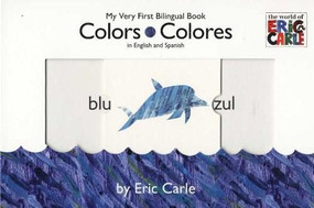 Colors/Colores - 9780448448831 by Eric Carle, 9780448448831