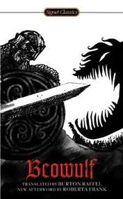 Beowulf - 9780451530967 by Anonymous, Burton Raffel, Burton Raffel, Roberta Frank, 9780451530967
