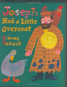 Joseph Had a Little Overcoat by Simms Taback, Simms Taback, 9780670878550