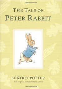 The Tale of Peter Rabbit (Miniature Edition) - 9780723263920 by Beatrix Potter, 9780723263920