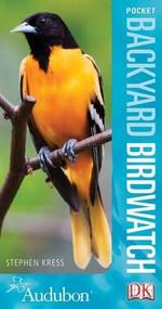 Audubon Pocket Backyard Birdwatch, 2nd Edition by DK, 9780756658649