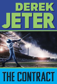 The Contract - 9781481423137 by Derek Jeter, Paul Mantell, 9781481423137