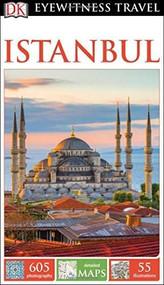 DK Eyewitness Istanbul by DK Eyewitness, 9781465440631