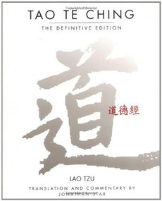 Tao te Ching (The Definitive Edition) by Jonathan Star, 9781585422692