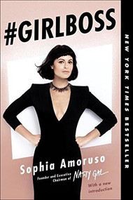 #GIRLBOSS - 9781591847939 by Sophia Amoruso, 9781591847939