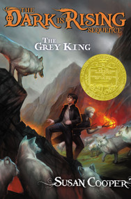 The Grey King - 9780689500299 by Susan Cooper, 9780689500299