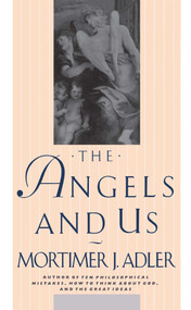 Angels and Us by Curtis Adler, 9780020300656
