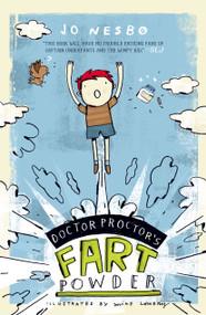 Doctor Proctor's Fart Powder - 9781416979722 by Jo Nesbo, Tara F. Chace, Mike Lowery, 9781416979722