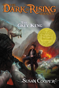 The Grey King by Susan Cooper, 9780689829840