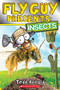 Fly Guy Presents: Insects (Scholastic Reader, Level 2) by Tedd Arnold, Tedd Arnold, 9780545757140