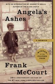 Angela's Ashes (A Memoir) by Frank McCourt, 9780684842677
