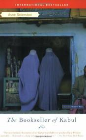 The Bookseller of Kabul by Åsne Seierstad, 9780316159418