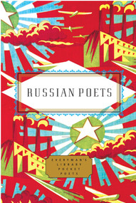 Russian Poets by Peter Washington, 9780307269744