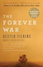 The Forever War by Dexter Filkins, 9780307279446