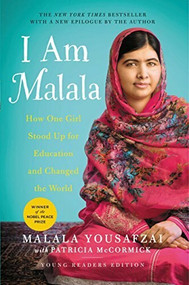 I Am Malala (How One Girl Stood Up for Education and Changed the World (Young Readers Edition)) - 9780316327916 by Malala Yousafzai, Patricia McCormick, 9780316327916