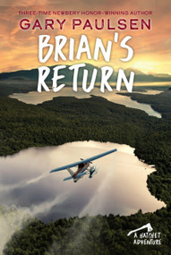 Brian's Return by Gary Paulsen, 9780307929600