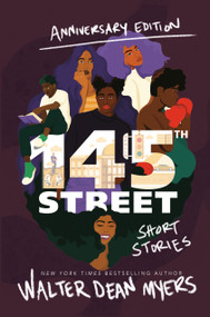 145th Street: Short Stories by Walter Dean Myers, 9780307976109
