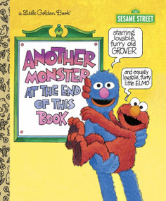 Another Monster at the End of This Book (Sesame Street) by Jon Stone, Michael Smollin, 9780307987693