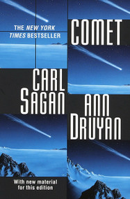 Comet by Carl Sagan, 9780345412225