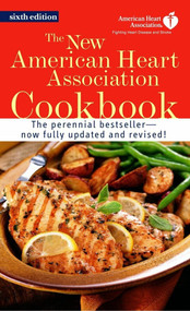 The New American Heart Association Cookbook (A Cookbook) by American Heart Association, 9780345461810