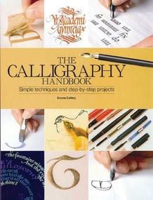 Calligraphy Handbook by Emma Callery, 9780785823001