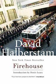Firehouse by David Halberstam, Denis Leary, 9780786888511