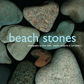 Beach Stones by Josie Iselin, 9780810955332
