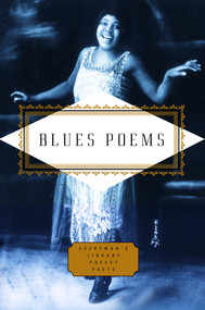 Blues Poems by Kevin Young, 9780375414589