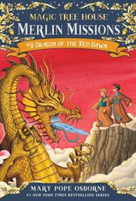 Dragon of the Red Dawn by Mary Pope Osborne, Sal Murdocca, 9780375837289