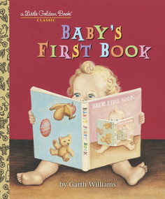 Baby's First Book by Garth Williams, Garth Williams, 9780375839160