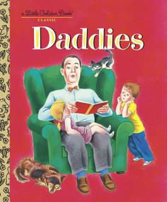 Daddies by Janet Frank, Tibor Gergely, 9780375861307