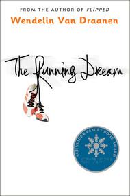 The Running Dream by Wendelin Van Draanen, 9780375866289