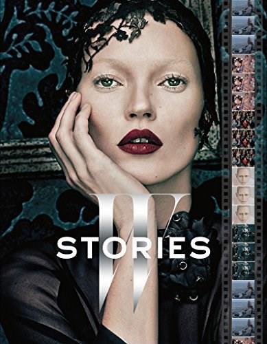 W: Stories by Stefano Tonchi, 9781419714177