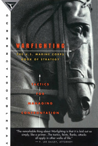 Warfighting by A.M. Gray, 9780385478342