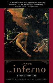The Inferno by Dante, Robert Hollander, Jean Hollander, 9780385496988