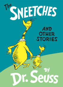 The Sneetches and Other Stories by Dr. Seuss, 9780394800899