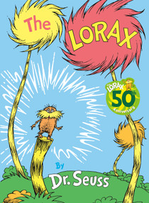 The Lorax by Dr. Seuss, 9780394823379
